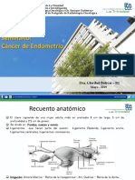 cancer de endometrio GB.pptx