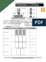 Fichas de Primaria Aritmetica 7