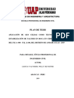 Tesis I- Ingenieria Civil- Alumno- Willy Silvestre Leguia Valverde -Tema Geoceldas 9999