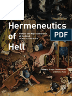 The hermeneutics of hell