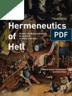 The hermeneutics of hell