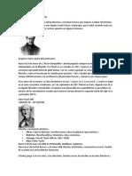 Biografias Corrientes Filosoficas