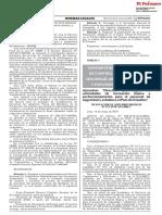 Directiva Formacion Bsica y Pefeccionamiento