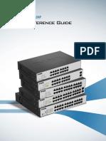 Dgs-1100-24 Revb Series Manual 1.00 en Ww