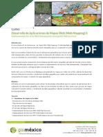 Curso Web Mapping II