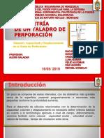 c7 Desarrollo Reservorio Gas III