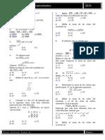 Criptoaritmetica Gauss 4 y 5