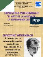 BIBLIOGRAFIA Ernestine wedenbach