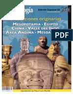 Civilizaciones Originarias(Revista)