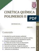 Cinética de Polímeros