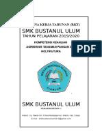 RKT SMK Bustanul Ulum