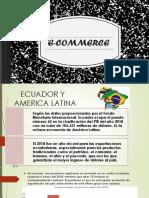 Ecuador y America Latina Comercio