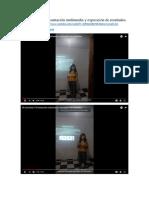 EVIDENCIAS S8 Actividad 2 Presentación Multimedia y Exposición de Resultados