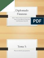Diplomado Bloque 1. Unidad 5
