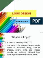 Designing a Logo_junace