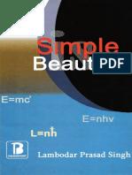 Simple Beautiful LP Singh Odia