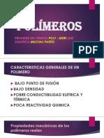 Polimeros - Dunga