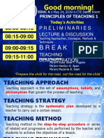 Proactive Classroom Management-1