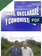 Presentacion La Conquista Tsp.