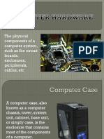 Comp Hardware 1