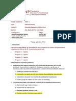 Trabajo Aplicativo 3.2 Macro