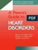 guia práctica para padres sobre enfermedades cardíacas