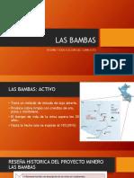Las Bambas