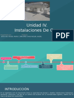 Uni.4 Instalaciones
