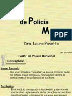 Policia Municipal IDIc
