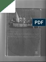 5. ROSA VIRGÍNIA MATTOS E SILVA a Generalizada Difusão Da Língua Portuguesa No Território Brasileiro