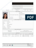 Report Evi Gencia Derechos