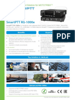 2018 05 Leaflet SmartPTT RG-1000e Eng A4 Web