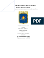 Universidad Nacional de Cajamarca Mecanica de Rocas Terminado