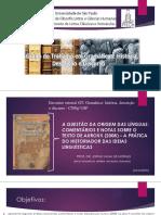 A QUESTÃO DA ORIGEM DAS LÍNGUAS COMENTÁRIOS SOBRE O TEXTO DE AUROUX (2008) – A PRÁTICA DO HISTORIADOR DAS IDEIAS LINGUÍSTICAS.pdf