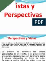 Vistas y Perspectivas