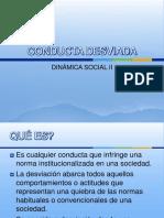 Conductadesviada 101130173712 Phpapp01 (1)