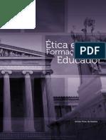 Ética e Formação Do Educador
