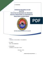 Informe 5 Bombas Centrifugas