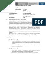 Program Anual de Inglés 3rd Abcd Tumbes Ok