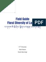 Field Guide Floral Diversity of Ladakh