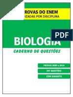 1. Caderno de Biologia