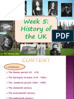week 7 - History of the UK.ppt