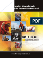 Catalogo Lube Reducido