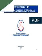 01- PC [Clase N° 1] - Introducción a las comunicaciones electrónicas