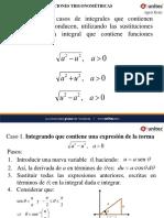 Resumen Secciones 8.4 y 8.5