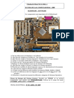 Arquitectura de PC - Tp 2 Hardware - 2009