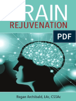 Brain Rejuvenation Book