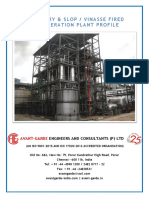 Distillery Profile