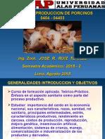 CLASE 1 UAP BIOLOGIA DEL CERDO 2018 - 2.ppt