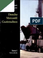 Derecho Mercantil i, Rene Arturo Lara.pdf · Versión 1